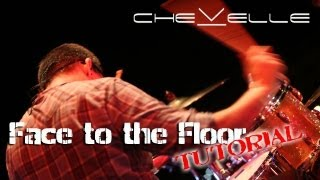 Official Chevelle- Face to the Floor Tutorial