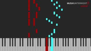 A. Diabelli – Nummer 1, Moderato (Op. 125, 1)