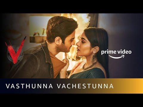 Vasthunna Vachestunna Video Song