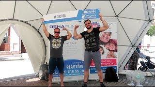 DAY #380 390 - Zawody LoginLab w Krotoszynie - IT Doctor