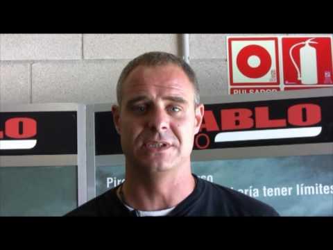 Pirelli Superstocks. Jordi Caparros