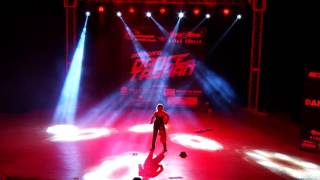 Baby Doll Remix | Phatte Tak Nachna Dance Performance By Step2step Dance Studio