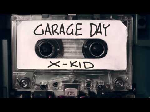 Garage Day - Italian Approved Green Day Tribute video preview