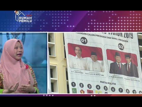 Dialog – Menjawab Hoaks Pemilu di Luar Negeri (1)