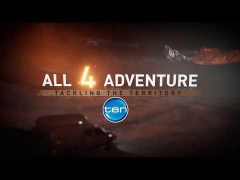 All 4 Adventure: Tackling the Territory | Starts November 5th at 1pm
