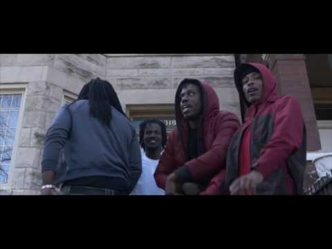 FBG Duck   Fool ya Freestyle  4K   Official Video  Dir x @Rickee Arts