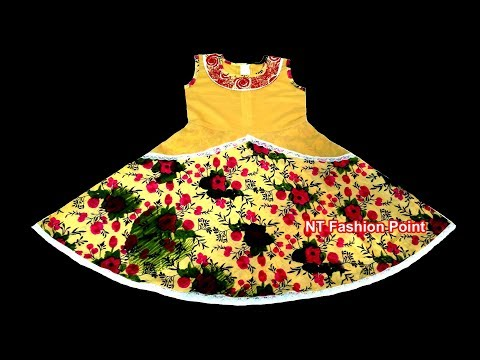 cff327ed32324 2018 High Quality Summer Beautiful Model Little Girl Dresses | Cute Baby  Stylish Dress Designs