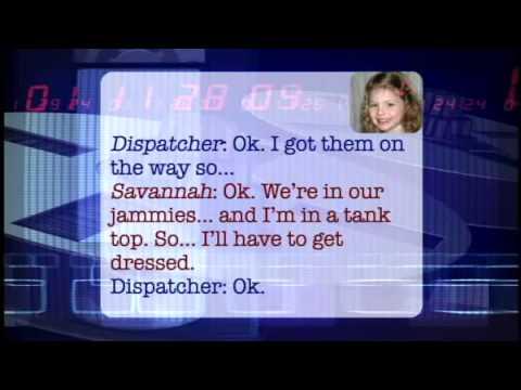 Savannah 911 call mp3