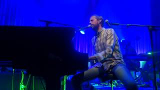 Andrew McMahon in the Wilderness - Driving Through A Dream - 930 Club