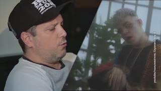 Шеff (BAD BALANCE) смотрит FACE, Oxxxymiron и Элджэй/Влад Валов об Оксимироне и новой школе