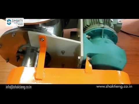 Stainless Steel Rotary Airlock Valves