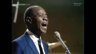 What A Wonderful World Louis Armstrong STEREO HiQ Hybrid JARichardsFilm 720p