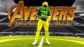"College Football Pump Up 2018-19 | ""INFINITY WAR"" 