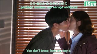 I Only See You - Kwon Jin Ah [You're All Surrounded OST Part 4] (Eng Sub+Hangul+Rom)_FMV