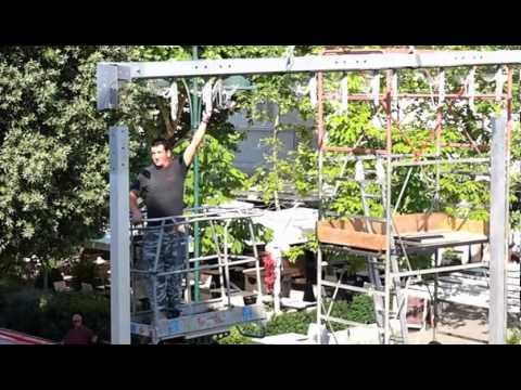 Mauro Corda Riflexion - Making-of