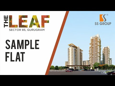 3D Tour of SS The Leaf
