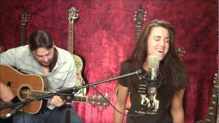 Someday Soon ~ Ian Tyson/Suzy Bogguss cover by Templeton Thompson