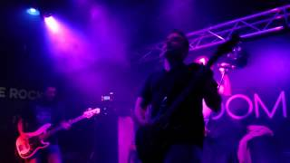 Third Eye Performing Tool's Forty Six & 2 @ The Amp Room 6 19 2015