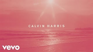 We're SO excited for the new Calvin Harris album