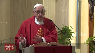 Papa: a misericórdia de Deus é para todos