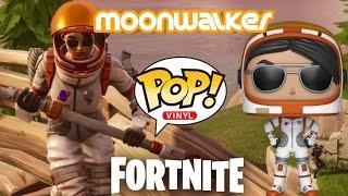 New Fortnite Funko Pop Moonwalker