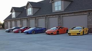Dream Garage | Homes For Sale Clarksville TN