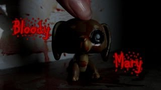 LPS Bloody Mary Music Video(Lady Gaga)
