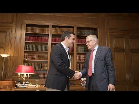 Κ. Ρέγκλινγκ: «Η Ελλάδα το επόμενο success story της Ευρωζώνης»…