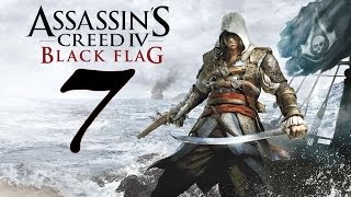 Assassin's Creed 4 IV: Black Flag #7 (Some mission)