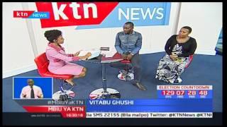 Mbiu ya KTN taarifa kamili: Vitabu Gushi - 31/3/2017 [Sehemu ya Pili]