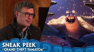 """Grand Theft Tamatoa"" ft. Jemaine Clement - Disney's Moana"