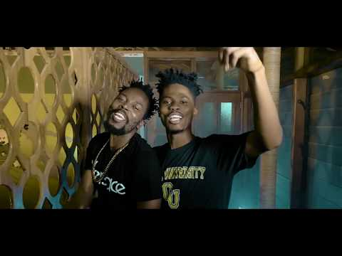 Video: Kwaw Kese - Trap House feat. Kwesi Arthur