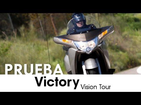 Victory Vision Tour - 2013 - Español- Videoprueba