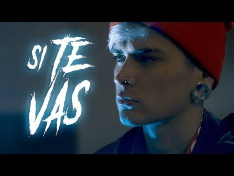 Lit Killah Si Te Vas Official Video