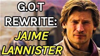 Game of Thrones Rewrite - Episode 5: Jaime Lannister