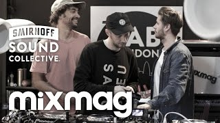 Rampa, &ME, Adam Port - Live @ The Lab LDN