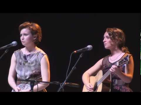 The Vogts Sisters - Rainy Days