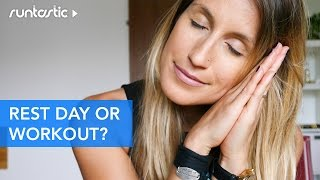 Rest Days: 4 Ways to Know If You Need a Break from Your Workout