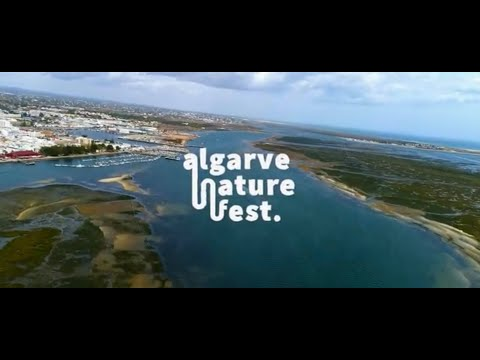 Video do Evento Algarve Nature Fest 2019