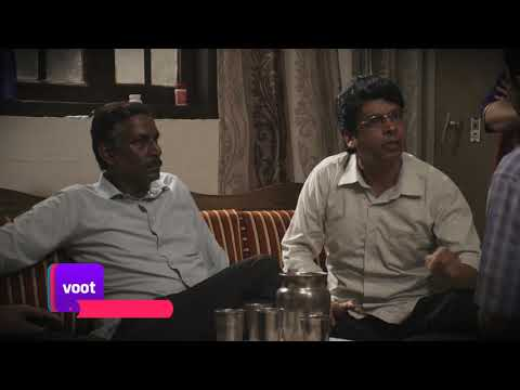 Courtroom: Streaming on Voot