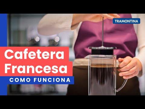 Tramontina - Prensa Francesa de Café