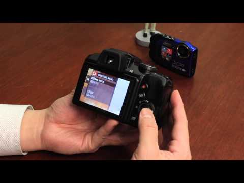 Fuji Guys - FinePix S9400W - Top Features