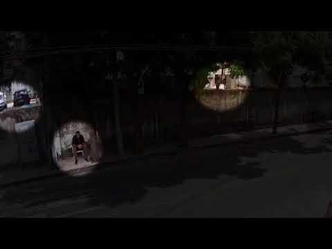 Vídeo mostra cinco pessoas embaixo do prédio que desmoronou em Fortaleza