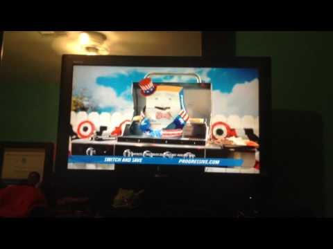 The CW KASW 61 Commercials (March 30, 2017) - смотреть