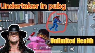 Undertaker in Pubg || Antaryami Gaming