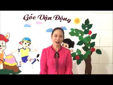 Kể chuyện Đôi bạn nhỏ - cô Nguyễn Hoàng Xuân Khuyên - MN Xuân Hưng