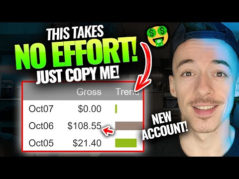 How To Make Money TODAY ($100+!) On Clickbank From Scratch! (Affiliate Marketing For Beginners)