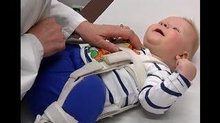 Kinderchirurgie, Kinderurologie und Kinderorthopädie in der Cnopf´schen Kinderklinik
