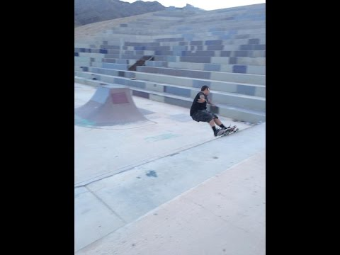 Year Zero Skateboarding in Las Cruces