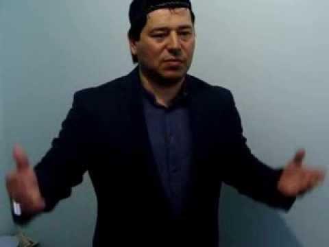Интервью с заместителем полномочного представителя главы Чеченской Республики по ЮФО Сатуевым Гасаном